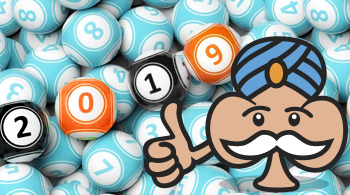 Recommended Online Lottery Websites in India 2019