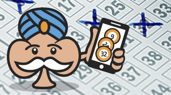 online lottery in India