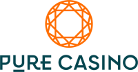 Pure casino india logo