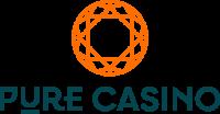 Pure casino india logo